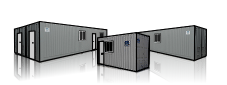 Portable Site Offices Abc Containers Perth