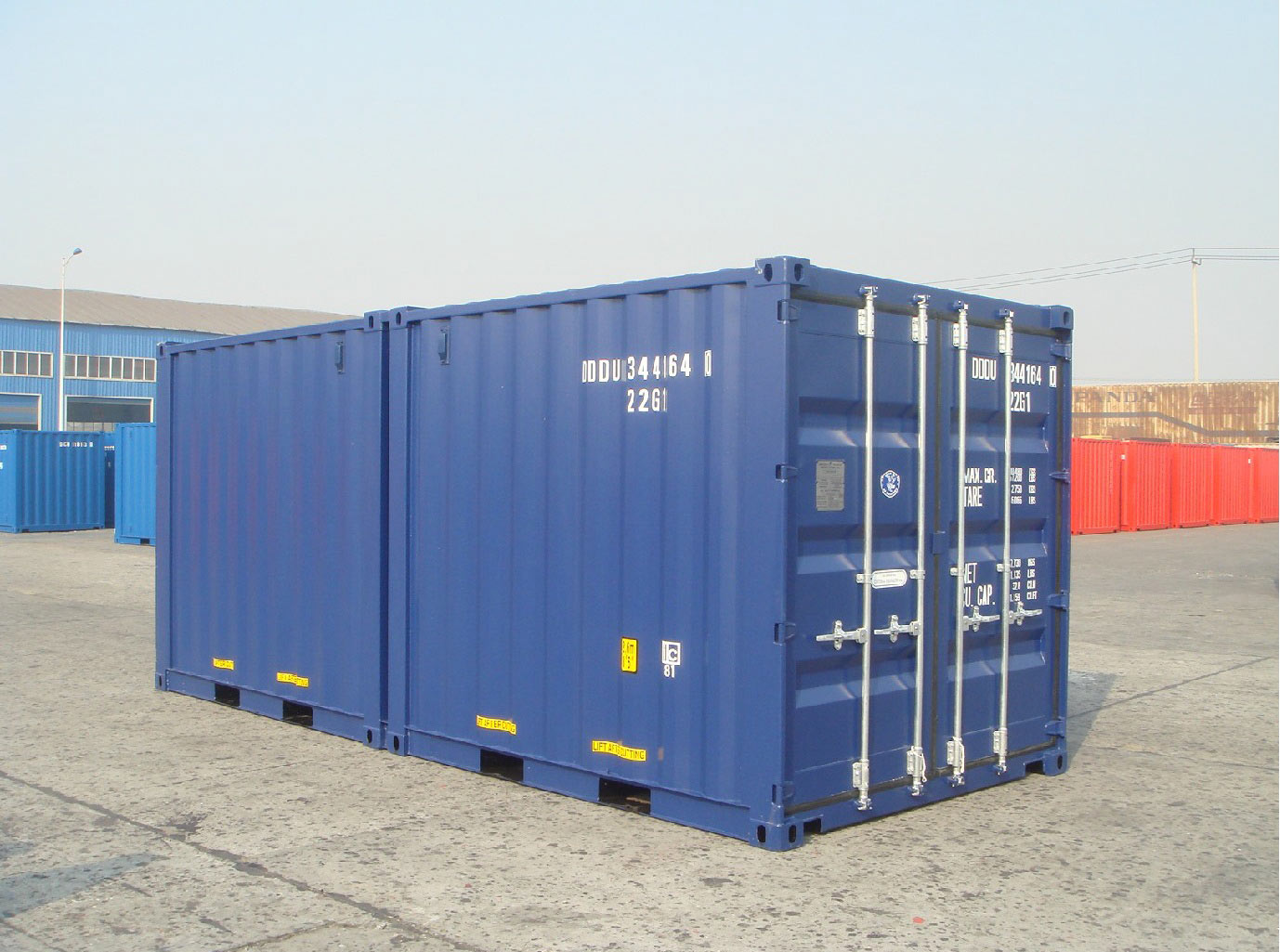 75 Feet To Meters Small Shipping Containers Abc Shipping Containers Perth