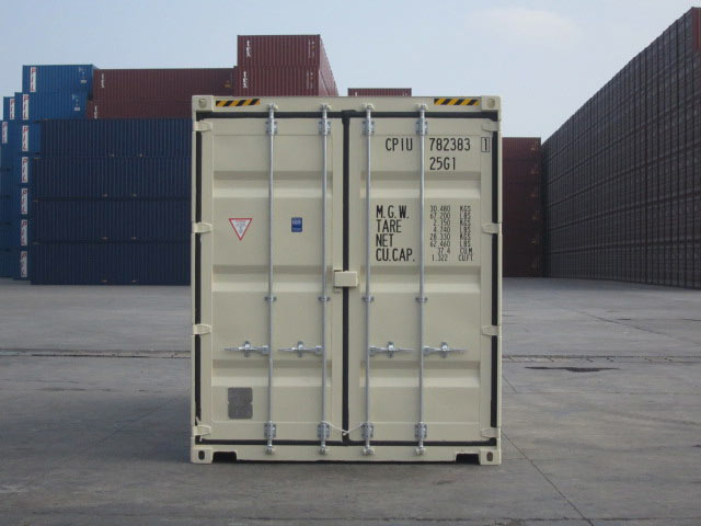 20 foot shipping containers abc containers perth - Shipping container end welding ...