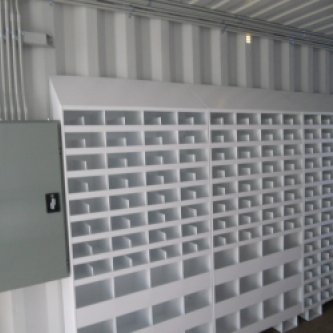 custom shelving 1