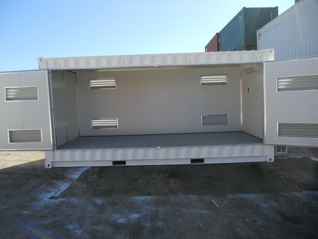 Small Air Conditioner Hire