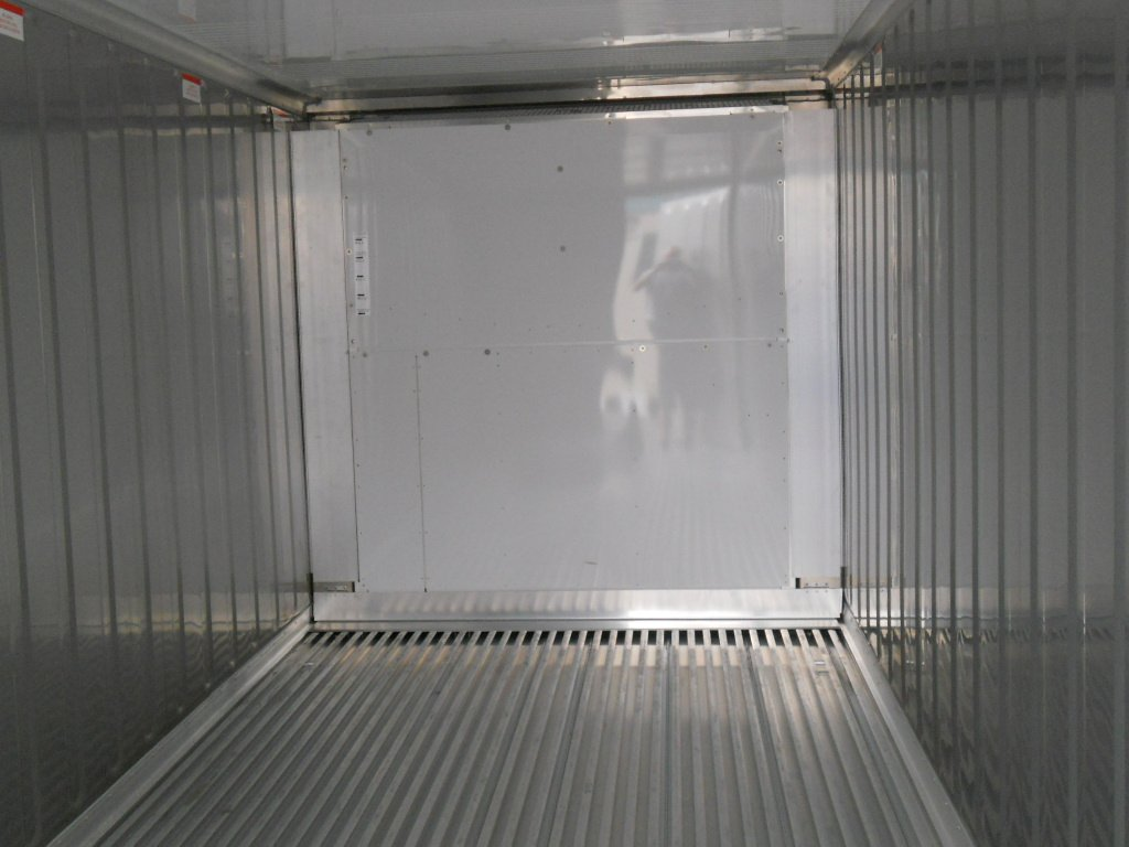 New 20ft Refrigerated Container Abc Containers Perth