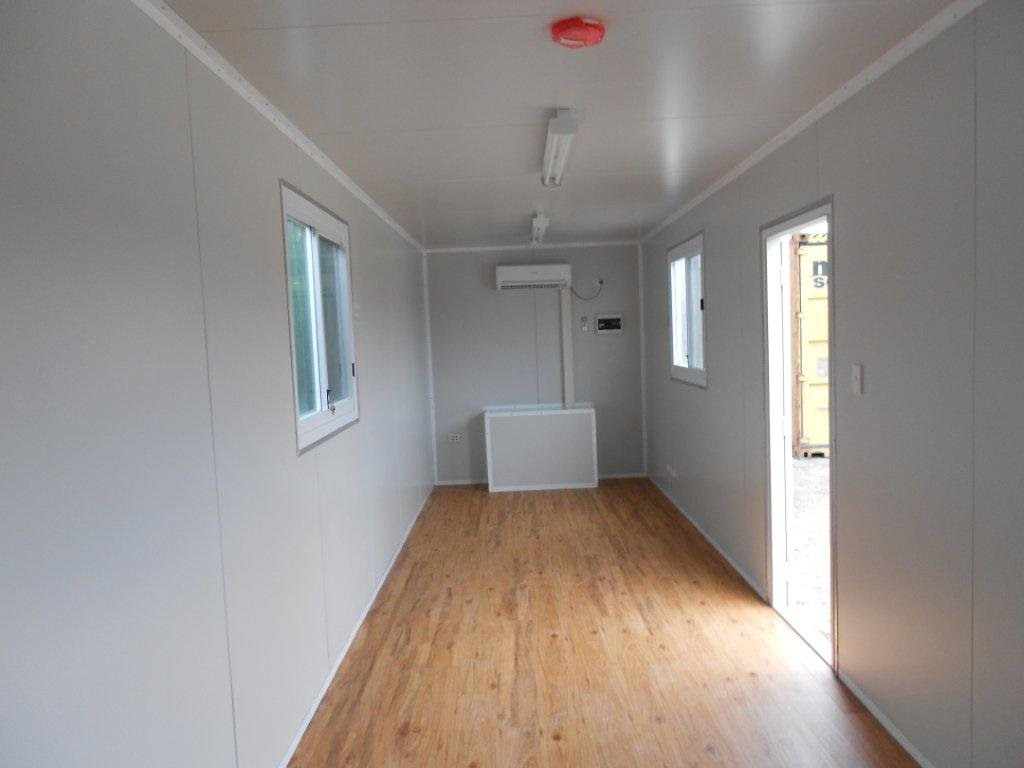 40ft Site Office Abc Containers Perth