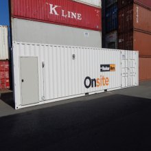 40'High Cube New Build Sea Container